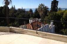 Apartamento en Cannes - 161LSOL - Grande terrasse vue mer au...