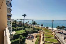 Apartment in Cannes - Emplacement idéal & superbe vue mer 243L/RIV
