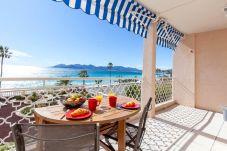Apartment in Cannes - Situation & vue exceptionnelles 136L/CRISI