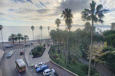 Studio in Cannes - Beau studio vue mer et emplacement idéal 281L/KAEL