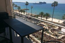 Appartement à Cannes - Emplacement & vue exceptionnels 214L/MYA