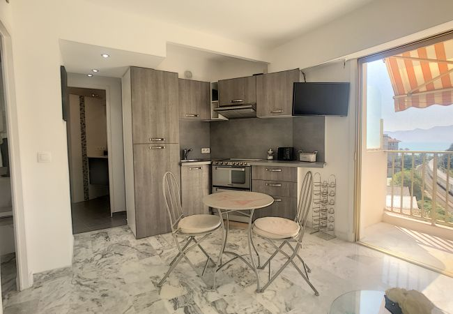 Appartement à Cannes - RIC 229L