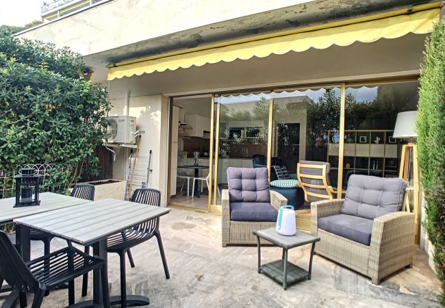 Appartement à Cannes - 232L PY - Belles prestations, piscine, à 2 pas de