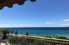 Appartement à Cannes - Villa toit vue mer & proche plages 233L/DUQ
