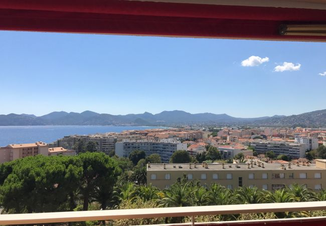 Appartement à Cannes - 234L HAMB - Bel appartement, piscine