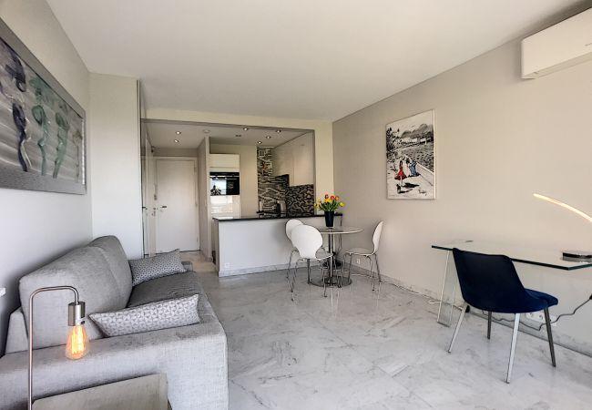 Appartement à Cannes - 246LBB - Beau studio à 2 pas des plages du Midi