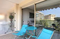 Studio à Cannes - Beau studio à 2 pas des plages du Midi 246L/BERV