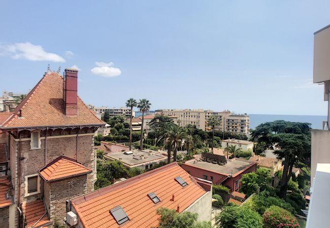 Appartement à Cannes - 252L BOU -  A 2 pas des plages du Midi