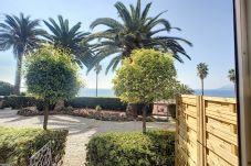 Studio à Cannes - 264L GUN - RDJ emplacement idéal