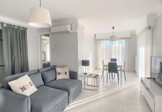 Appartement à Cannes - 274L CHABAN - bel appartement