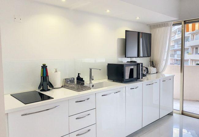Appartement à Cannes - 276L VAL à 2 pas des plages