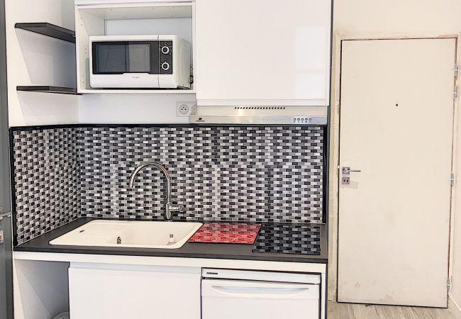 Appartement à Cannes - 278L ULA -  proche palais des Festivals