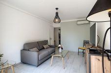 Appartement à Cannes - A deux pas des plages du Midi - 293L REYVE