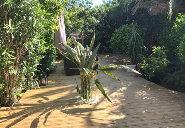 Apartment in Cannes - 147L BLAZ - Superbe terrasse à 2 pas des plages