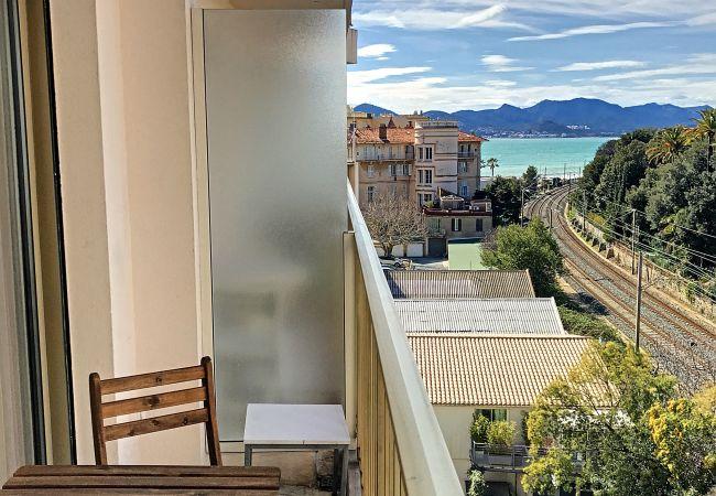 Apartment in Cannes - 213LTAMB -  A deux pas des plages du Midi