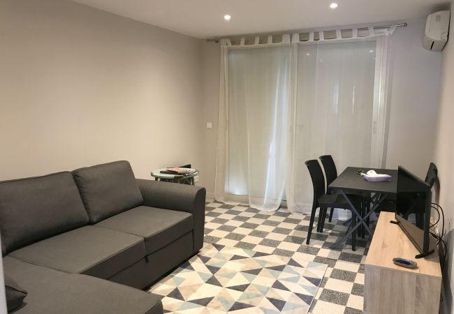 Apartment in Cannes - 230L SHOR - Bord de mer