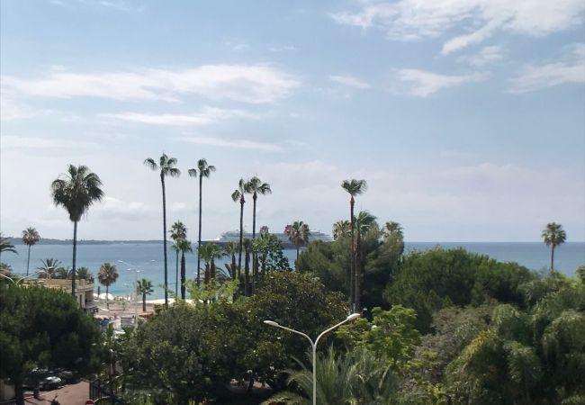 Apartment in Cannes - 251L MEL - Emplacement idéal à 2 pas des plages