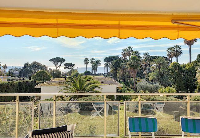 Apartment in Cannes - 258L TVL - A 2 pas des plages, belle terrasse