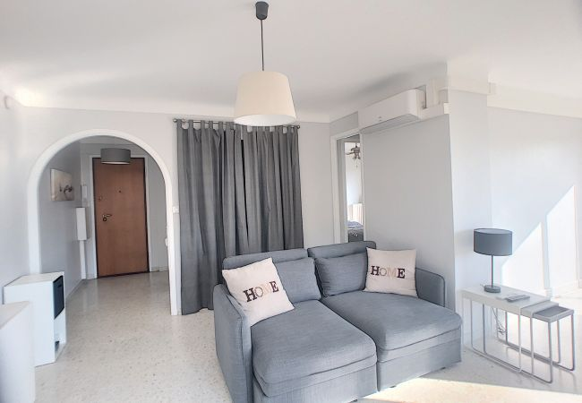 Apartment in Cannes - 274L CHABAN - bel appartement