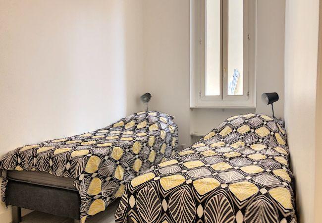 Apartment in Cannes - A 2 pas du Palais des Festivals 278L/ULAG